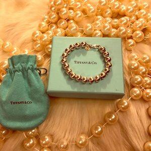 Tiffany and Co. Ball Bead Bracelet